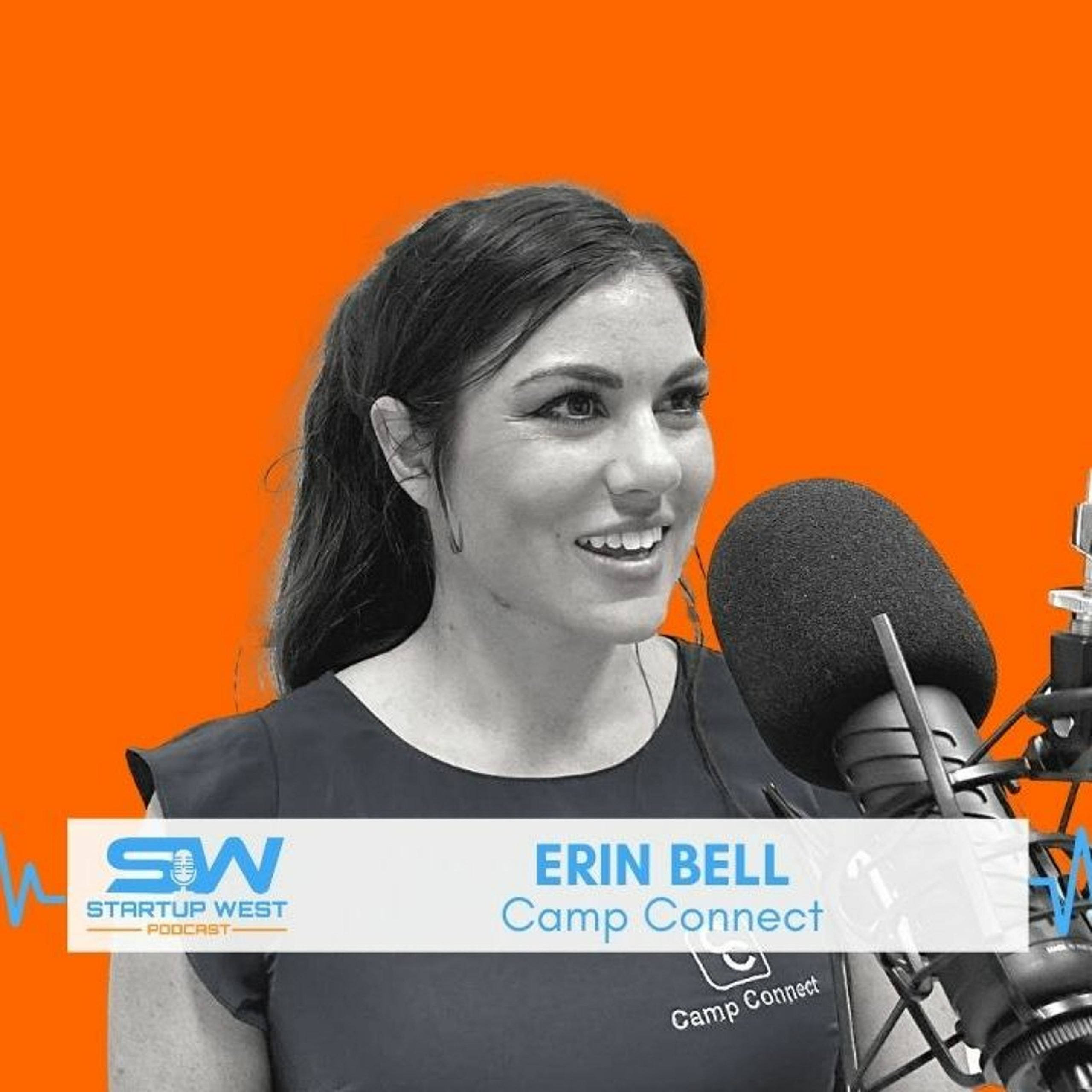 58. Erin Bell – Camp Connect